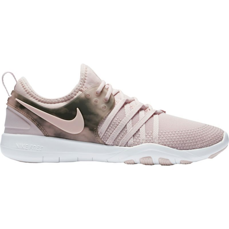 quite nice 1223d 0a8e1 Nike Women s Free TR 7 Bionic Training Shoes, Pink