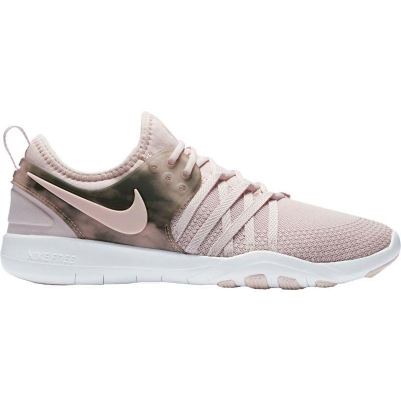 Nike Women S Free Tr 7 Bionic Training Shoes Pink With Images Dress Shoes Womens Training Shoes Dress Shoe Bag