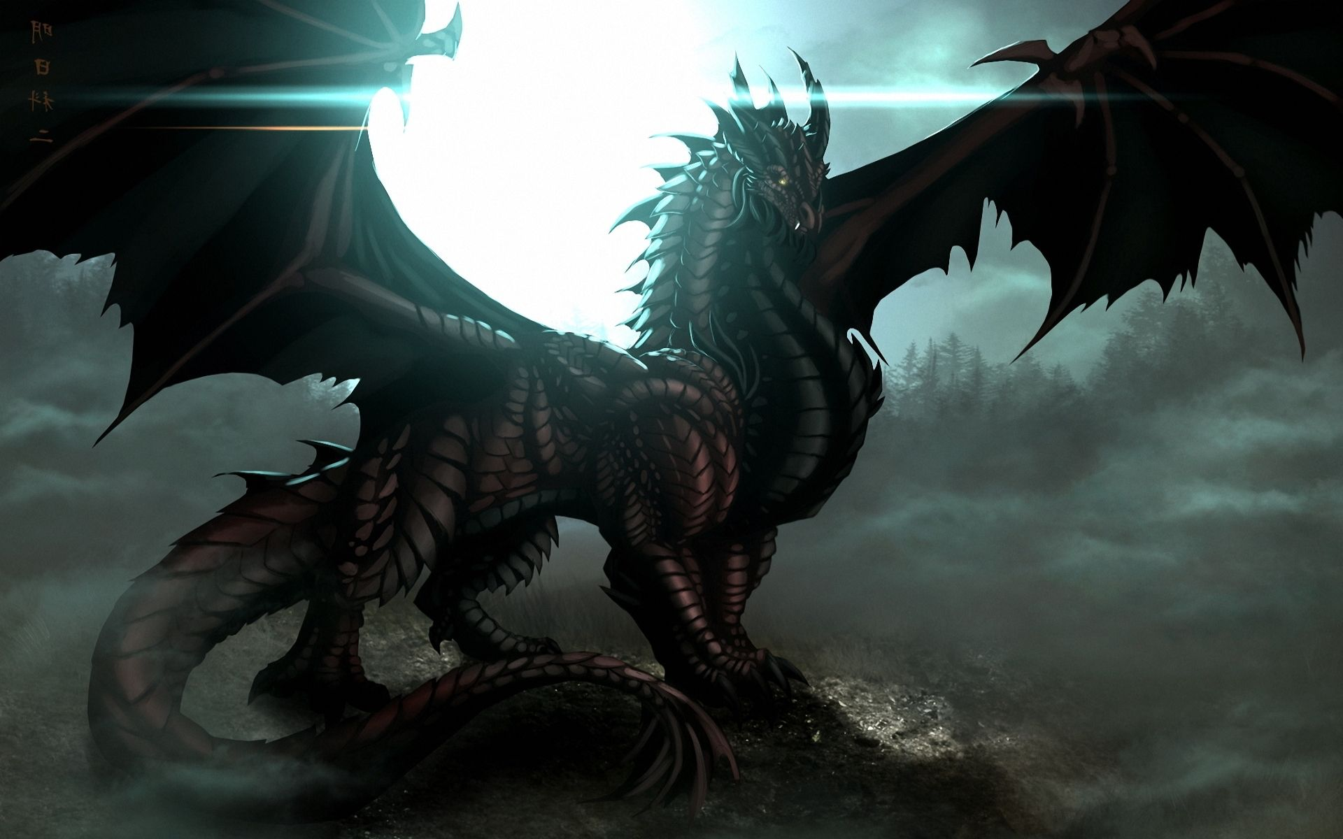 Awesome dragon wallpapers dragons pinterest dragon pictures and wallpaper pictures - Awesome dragon pictures ...