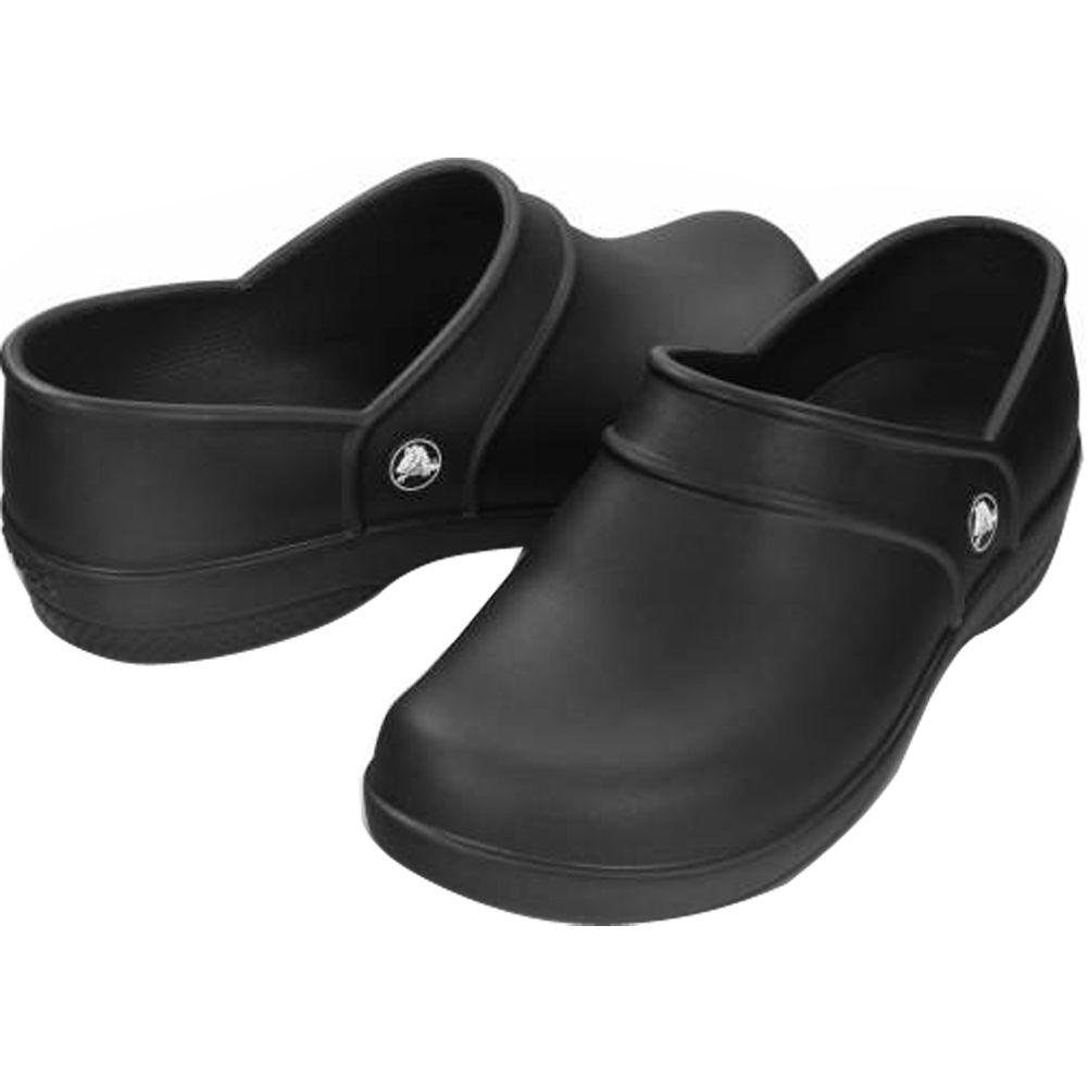 Looking for crock shoes | Sale on Crocs Neria Work Women's Shoes Fashion  Footwear - Motorhelmets