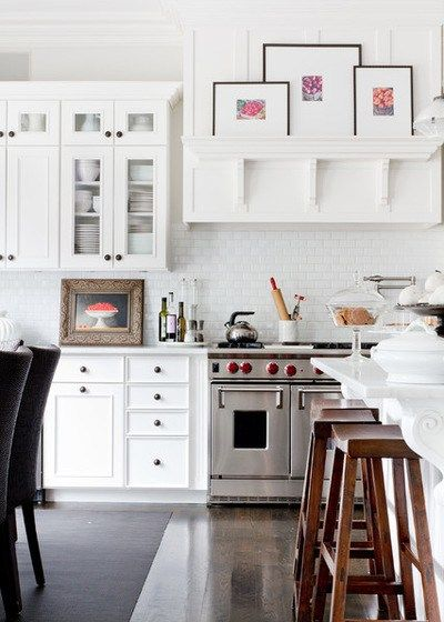 High Quality 12 Essential Ingredients For A Classic Hamptons Style Kitchen #interior # Design #jobs