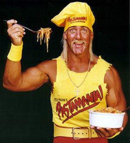 Hulk Hogan Wants Chris Hemsworth To Portray Him
