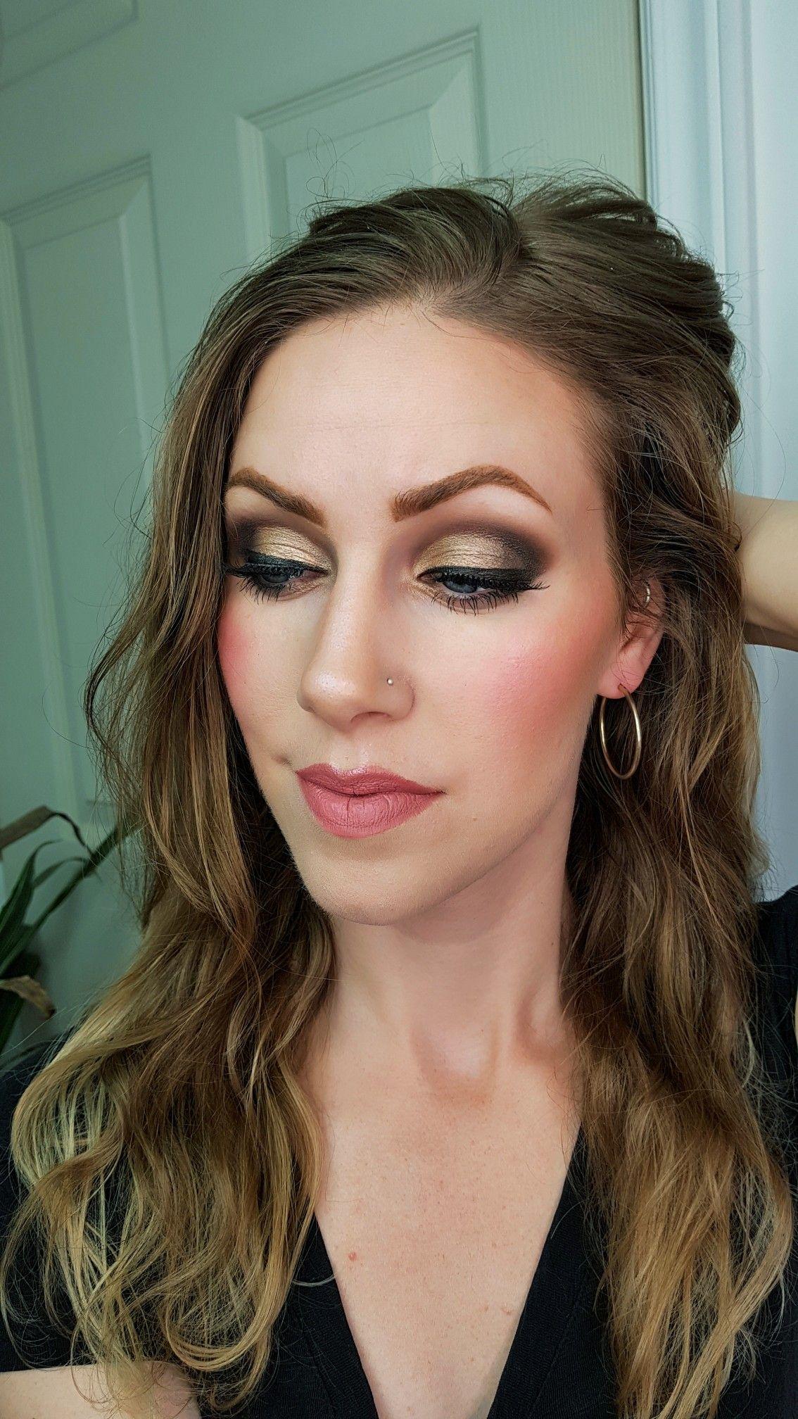 MAC Cosmetics Makeup looks, Instagram photo, Bridal