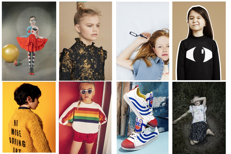 47637461d Kid's Wear - Playtime Paris – All Together | PV 19 Brainstorming ...