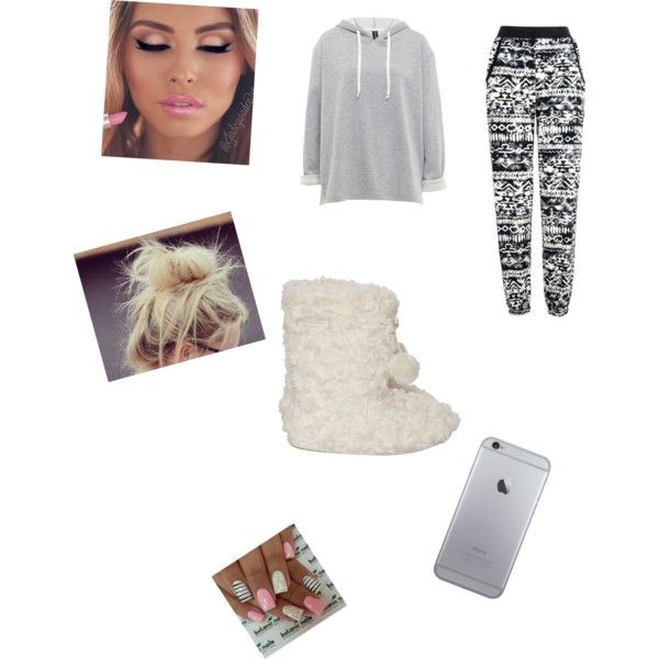 Lazy by kittylolio123 on Polyvore featuring polyvore, interior, interiors, interior design, home, home decor, interior decorating, Therapy and Girlactik