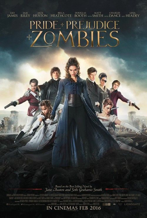 Pride And Prejudice And Zombies Pride And Prejudice And Zombies Watch Pride And Prejudice Pride And Prejudice