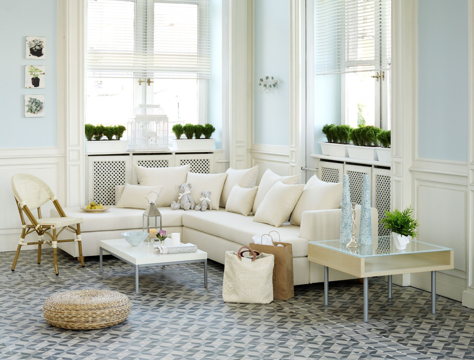 5 Feng Shui Wealth Areas in Your Home or Office Feng