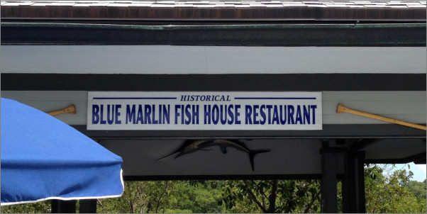 Blue Marlin Fish House Restaurant Fish House Restaurant Blue Marlin Fish Fish House