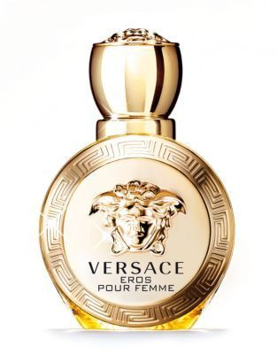 Gianni Versace Eros Pour Femme Eau De Parfum Spray Scents For Him