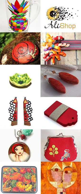 color world by Zoriana on Etsy--Pinned with TreasuryPin.com