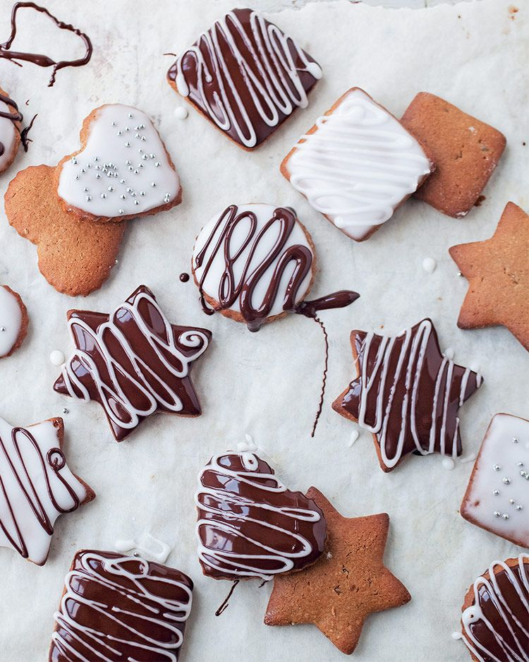 Sweet Tidings Christmas Cookies Christmas Recipes Best
