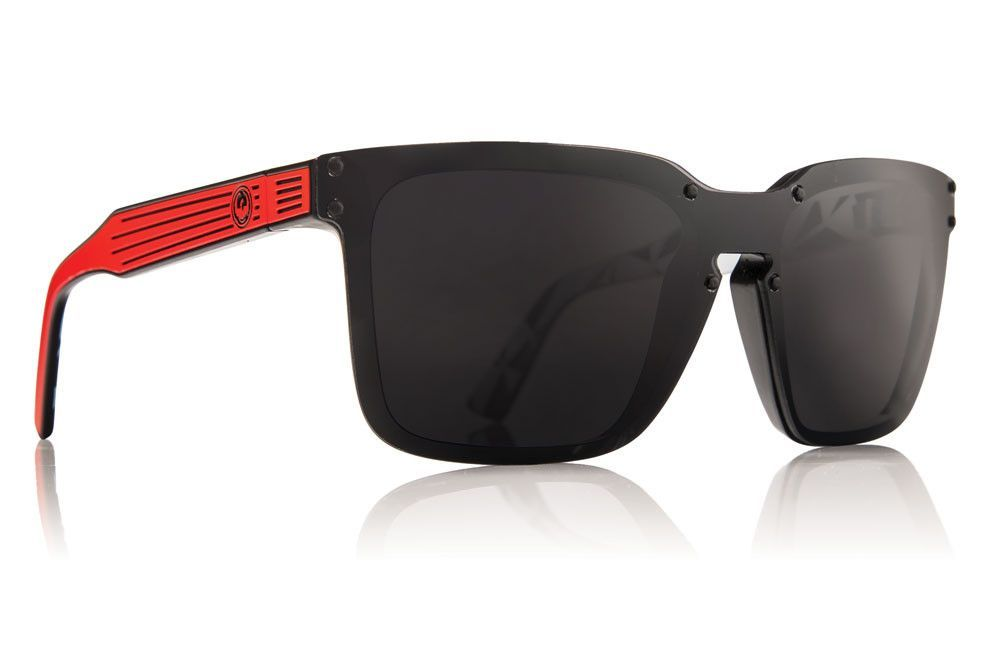 Dragon - Mansfield Neo Geo / Grey Sunglasses