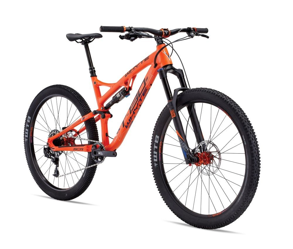 T 130 S 2299 Whyte Bikes All Terrain Bicycle Off Road