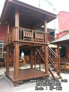 Top wood house design interior and exterior creative ideas also furniture gazebo minimalis outdoor living in pinterest rh