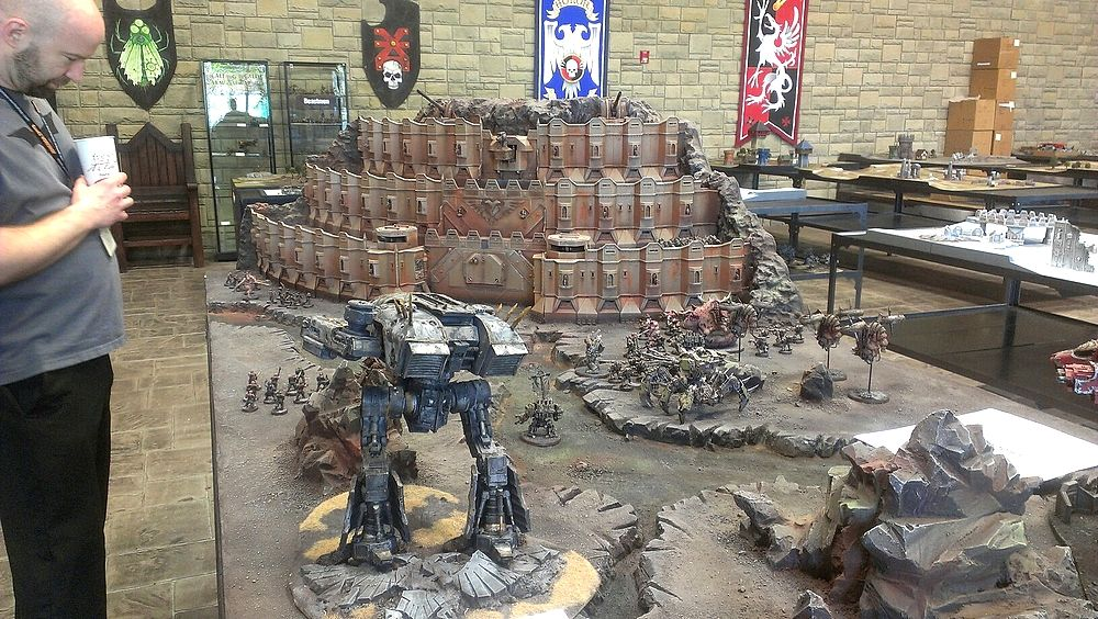 Table De Jeu Faire Une Table W40k Warhammer Forum Warhammer 40k