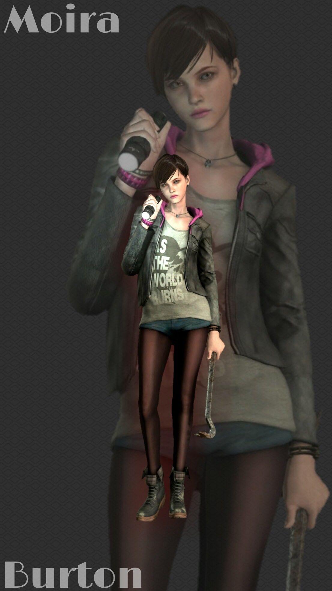 Moira Burton Facebook Resident Evil Resident Evil Game Evil