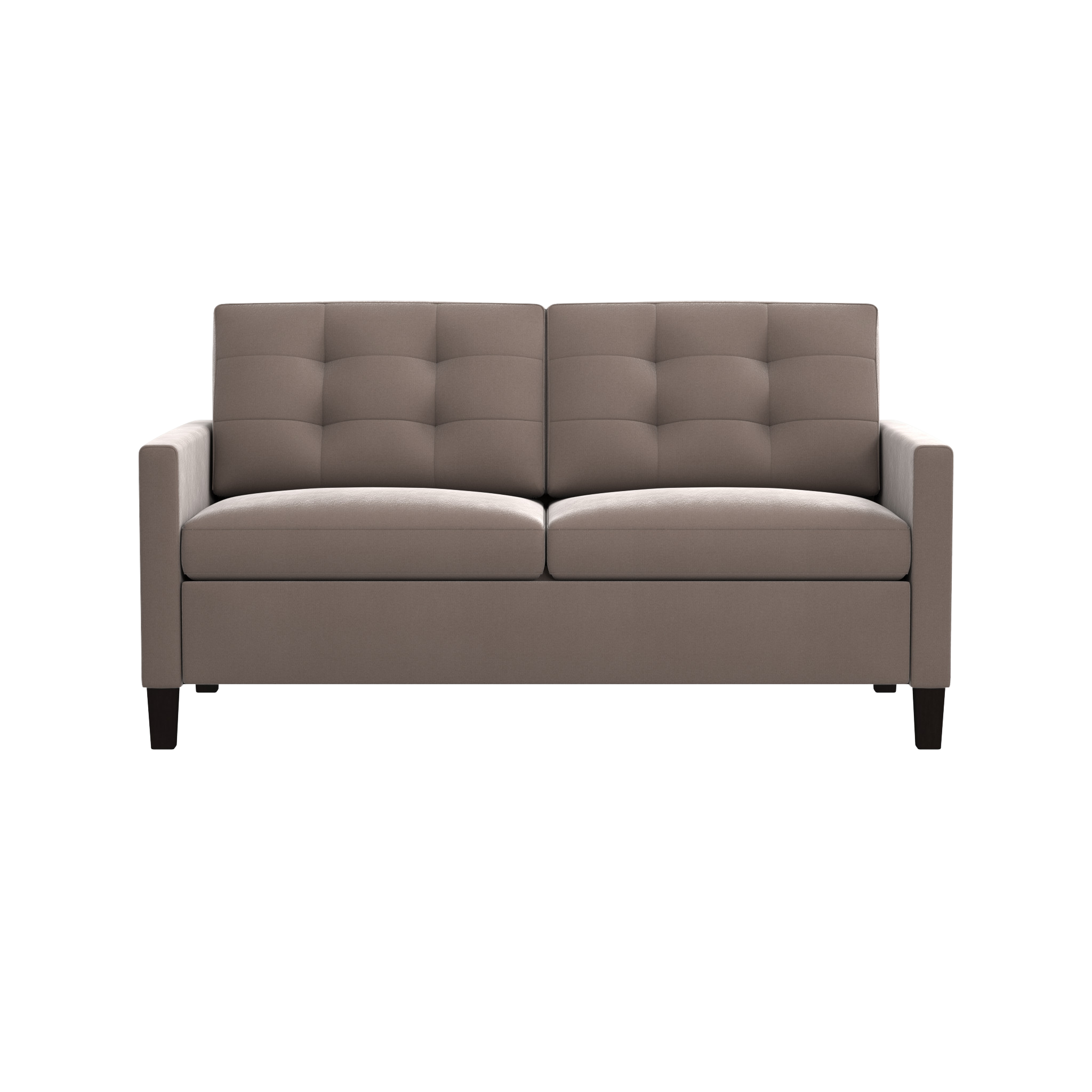 Superb Karnes 71 Queen Tufted Sleeper Sofa Nicki H Sofa Inzonedesignstudio Interior Chair Design Inzonedesignstudiocom