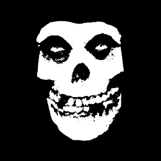 Misfits Hd Wallpapers Misfits Wallpaper Misfits Skull Misfits Logo