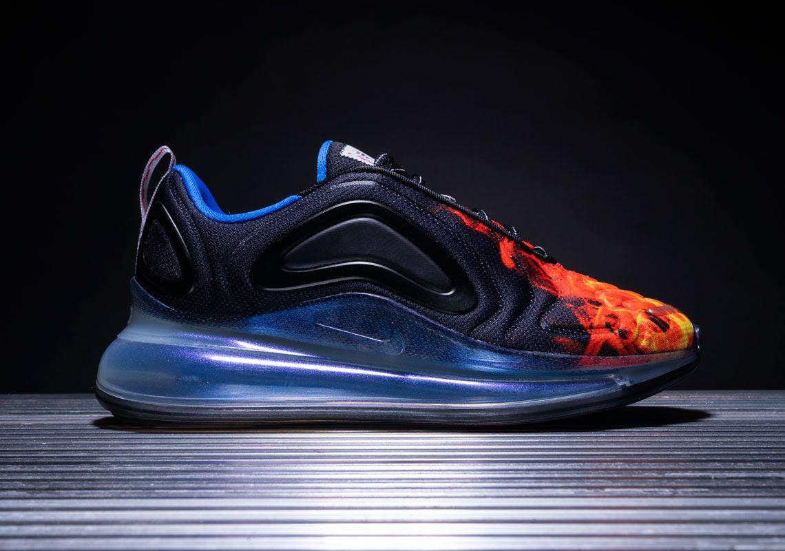 Nike Celebrates Milestones Of Chinas Space Program With The
