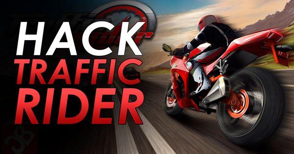 traffic rider hack download free