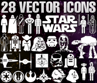 Pin By Calichey Weekes On Silhouette Star Wars