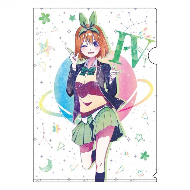 Photo of 五等分の花嫁∬ | ギャラクシーシリーズグッズ(2021年5月発売)
