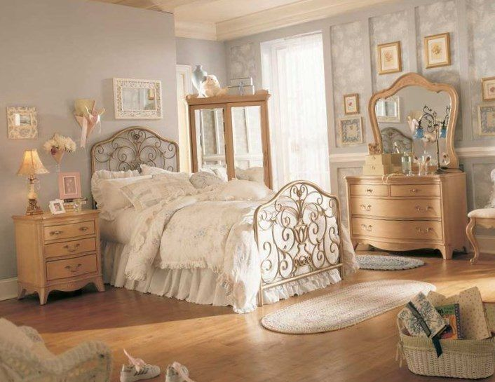 Antique Bedroom Designs Vintage Decor Bedroom  Httpsbedroomdesign2017Master