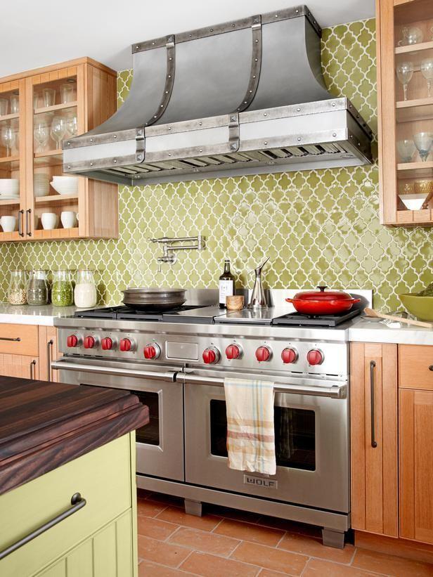 Gentil Loving Kitchen Color : Rooms : HGTV