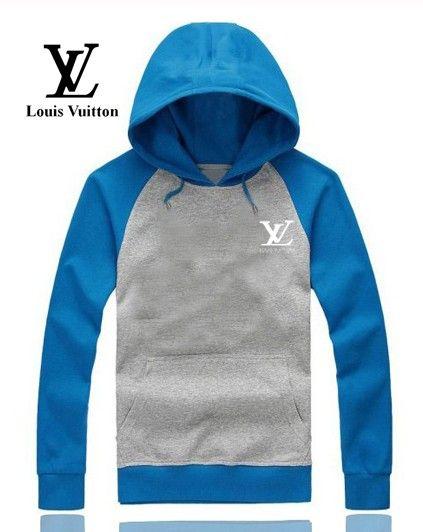 NEW Louis Vuitton Fashion Hoodies For Men-5, Replica Clothing ... 005039827db0