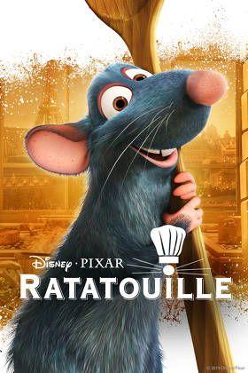 Ratatouille   Buy, Rent or Watch on FandangoNOW