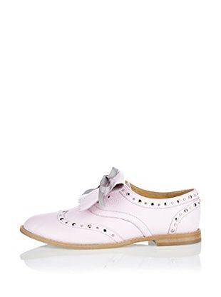 Loft 37 Zapatos de cordones Rock Club (Rosa)