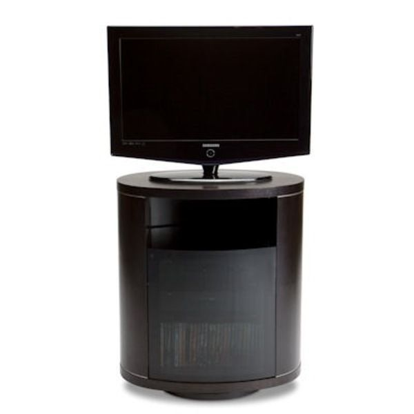 Good Smart Furniture: BDI Revo Rotating TV Stand For Small Space Solutions    Contemporary U0026 Modern Furniture