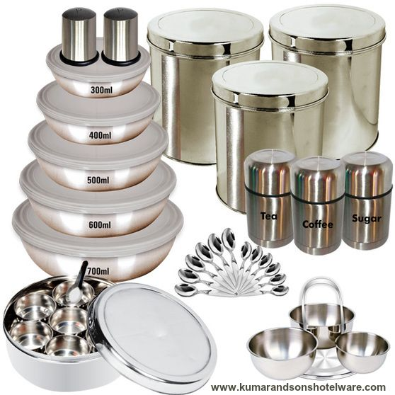 Naaptol Kitchen Set: We Are Confident Of Delivering The Best Quality Product To
