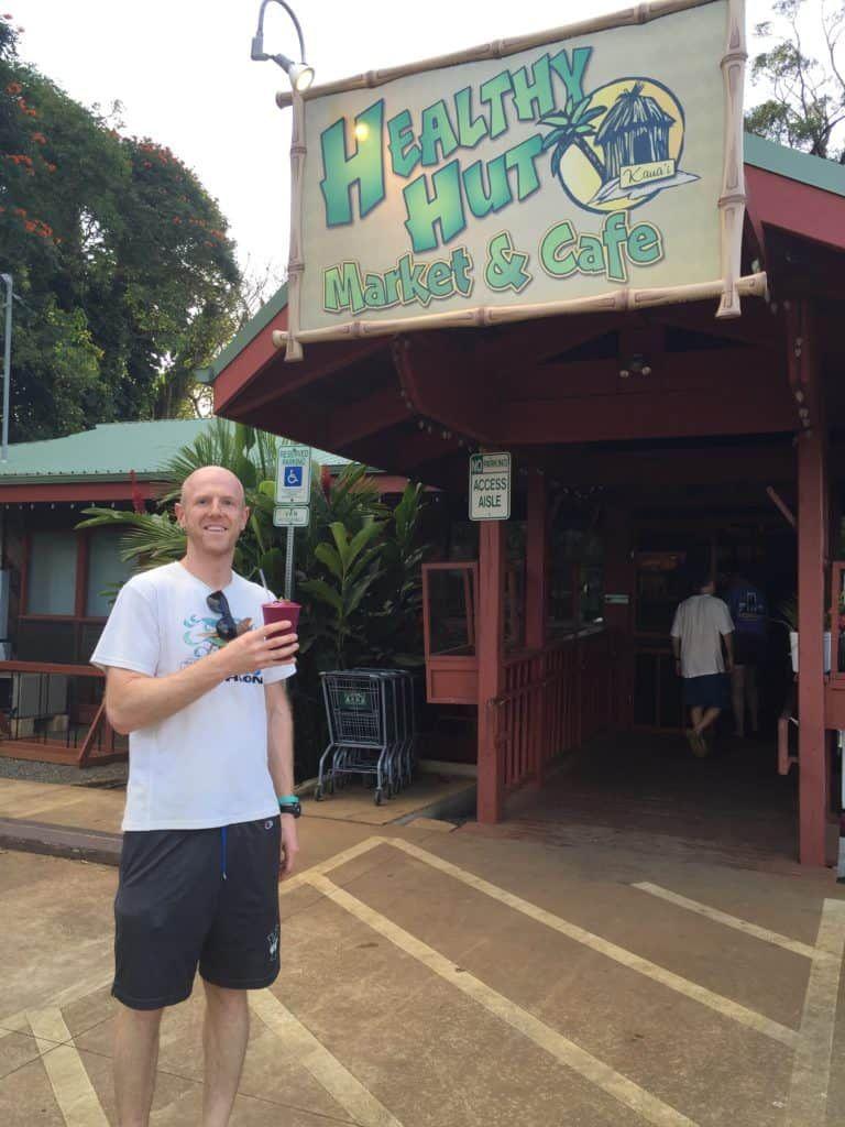 What to eat in Kauai – Hiking the Na Pali Coast - Charleston Crafted Things to do in Kauai – Hiking the Na Pali Coast - Charleston Crafted  #kauai #hawaii #napalicoast