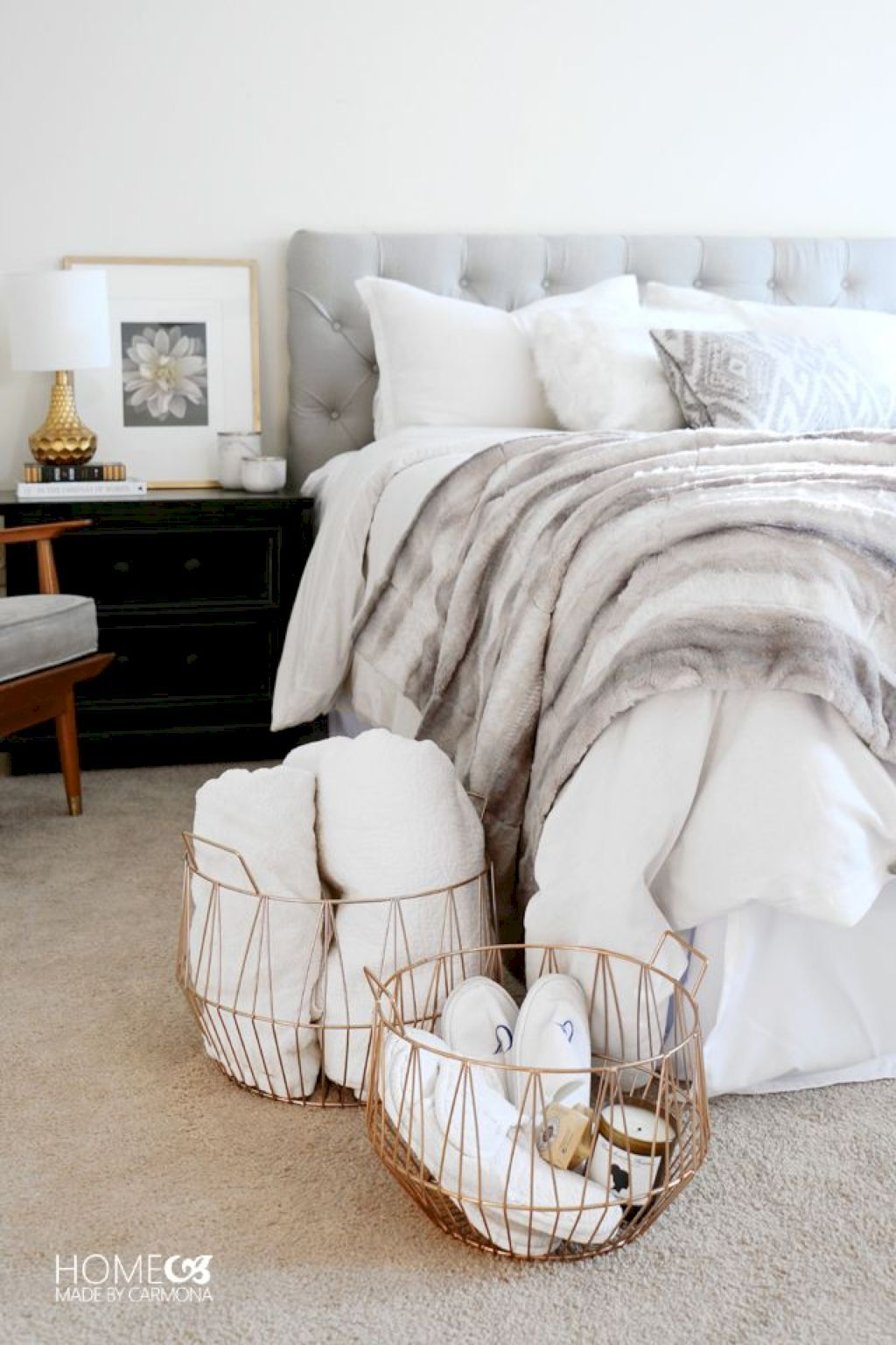 Awesome comfy apartment bedroom ideas buildecor