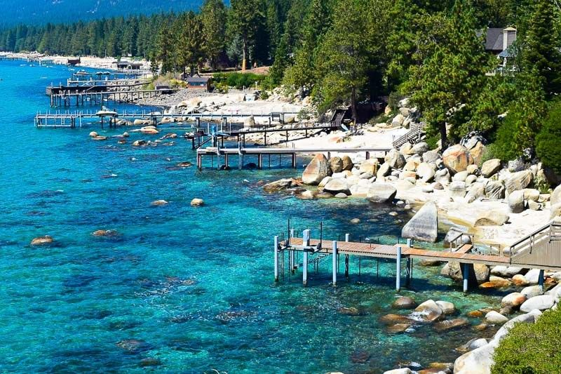 50 Things to Do in Lake Tahoe: Summer Edition •