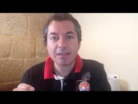 Video 17 #retojedai . Esto no es un hobby