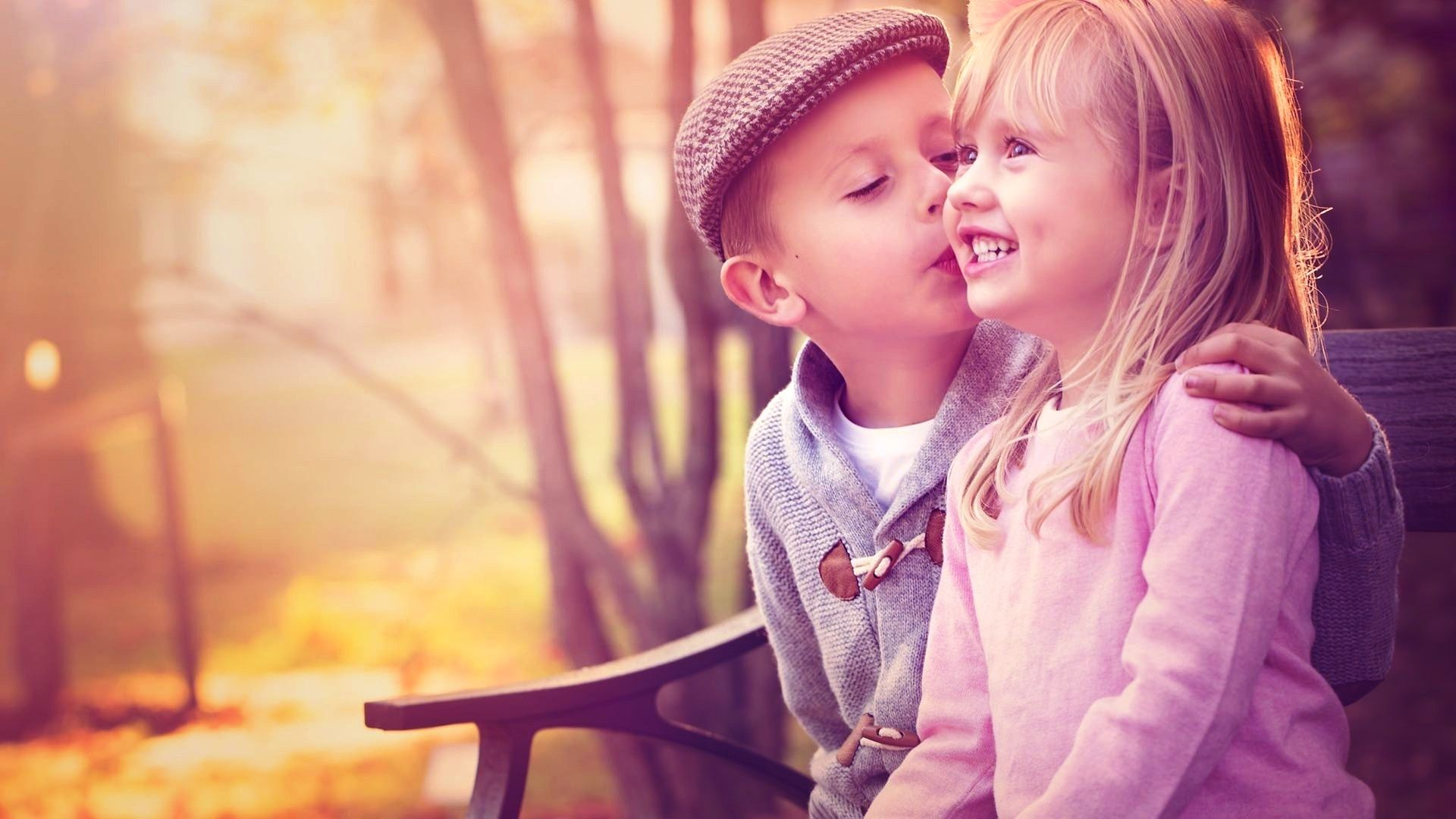 Top Cute Baby Couple Wallpapers Wallpapers  Just Too Cute -6099