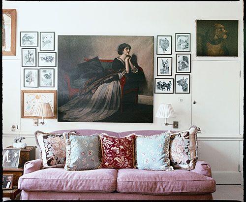 Kathryn Ireland Talks Joining Million Dollar Decorators And Her Design Life In LA