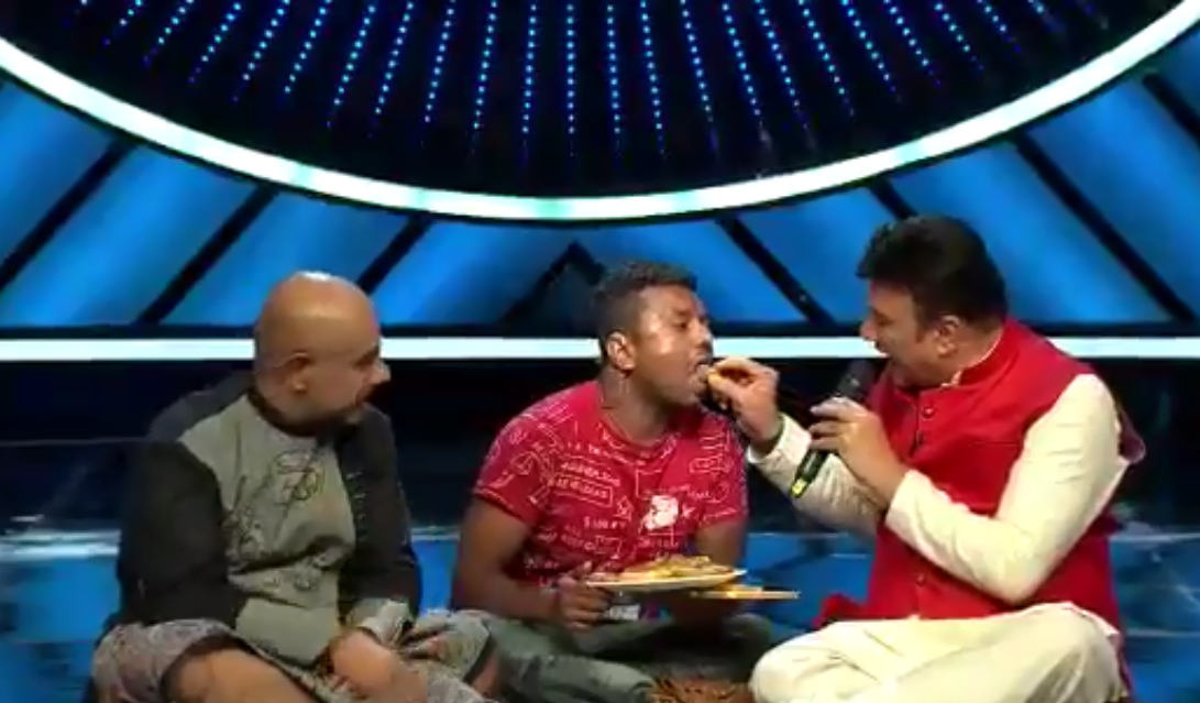 Indian Idol 11 Contestant Ask For Food Indian idol, Idol
