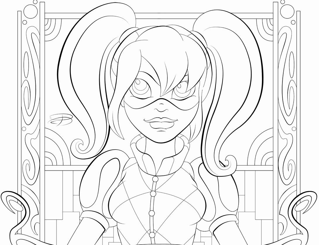 Girl Superhero Coloring Page Elegant Dc Superhero Girls Coloring Pages Best Coloring Pages For In 2020 Superhero Coloring Pages Coloring Pages For Girls Coloring Pages