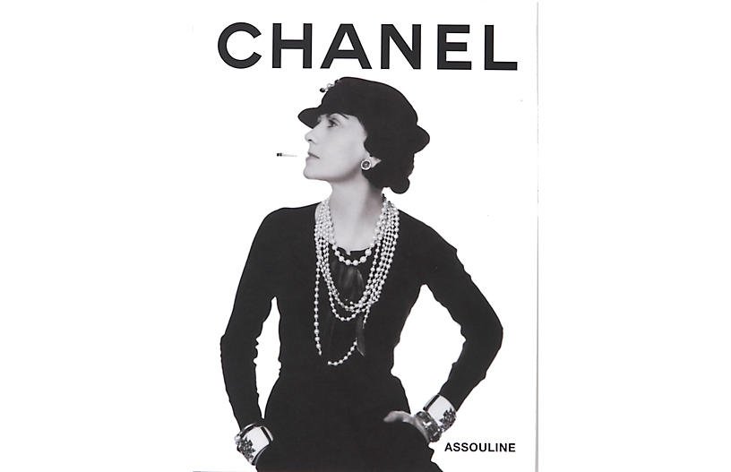 Assouline Chanel 3 Book Slipcase Products In 2019