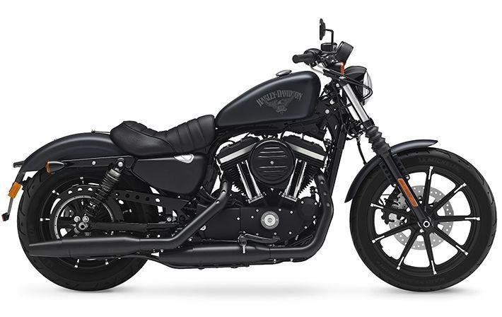 Harley Davidson 2017 Iron 883 Harley Davidson Iron 883 Sportster Iron Harley Davidson Motorcycles