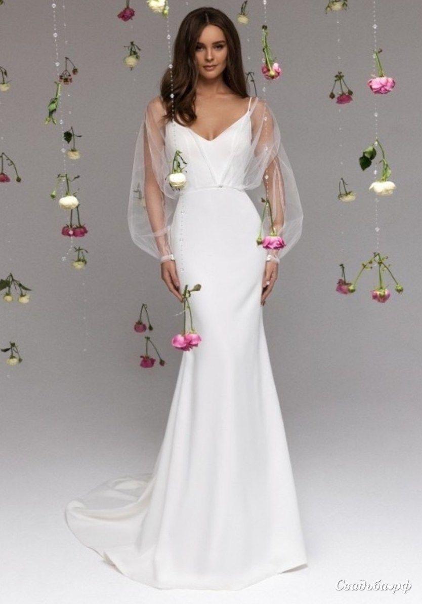 Купить ткань на платье свадебное отстирывается ли соевый соус с одежды