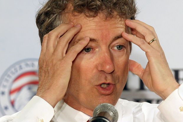 High Turnout of Smart Voters in Kentucky Terrifies Rand Paul