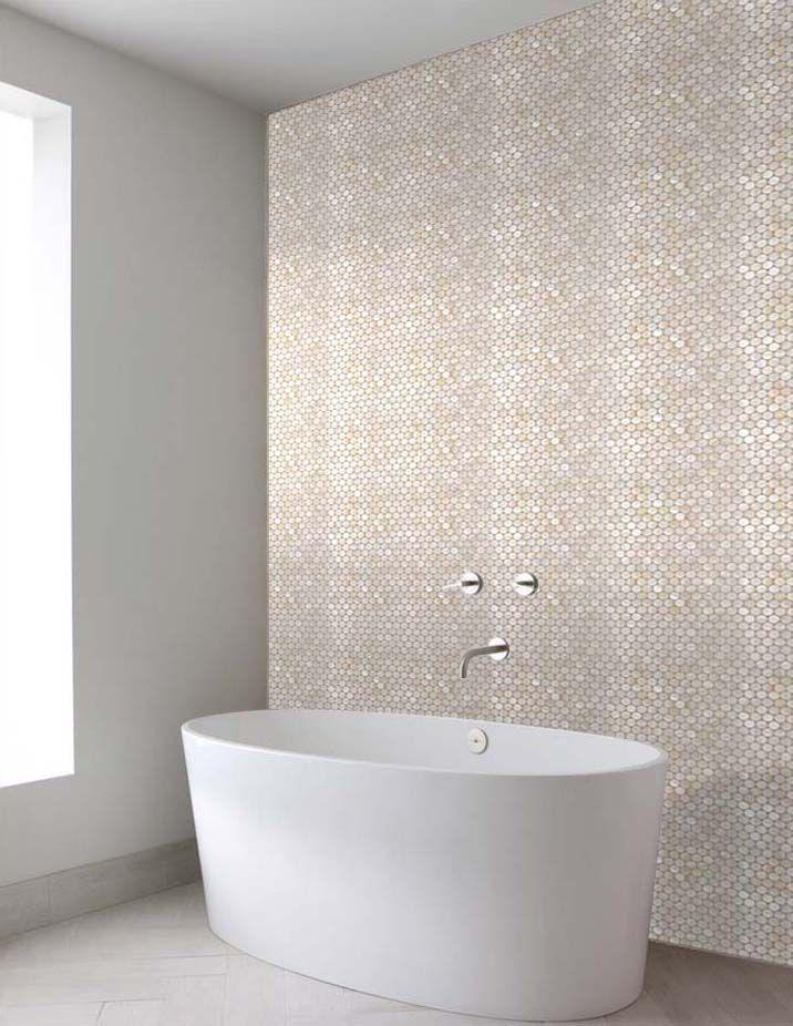 Mosaic Tiles Kitchen Backsplash Tile