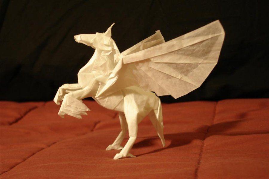 Tenma H7-Kamiya2 by ~origami-artist-galen