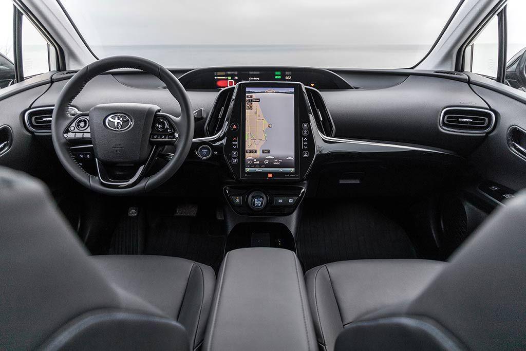 2020 Toyota Prius Review Toyota Prius Prius Hatchback