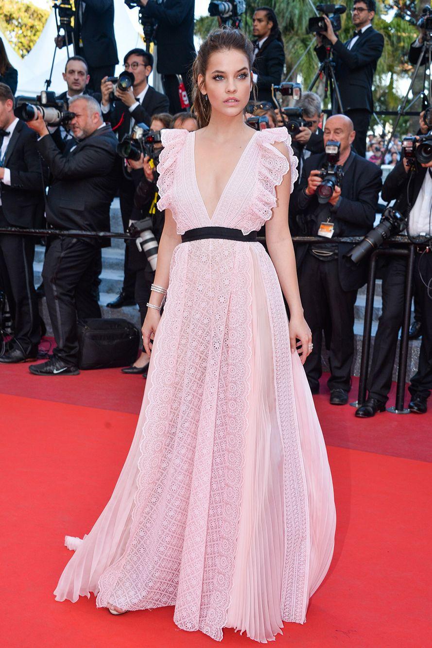Barbara at Cannes | Favourite looks | Pinterest | Me encantas y Encanta