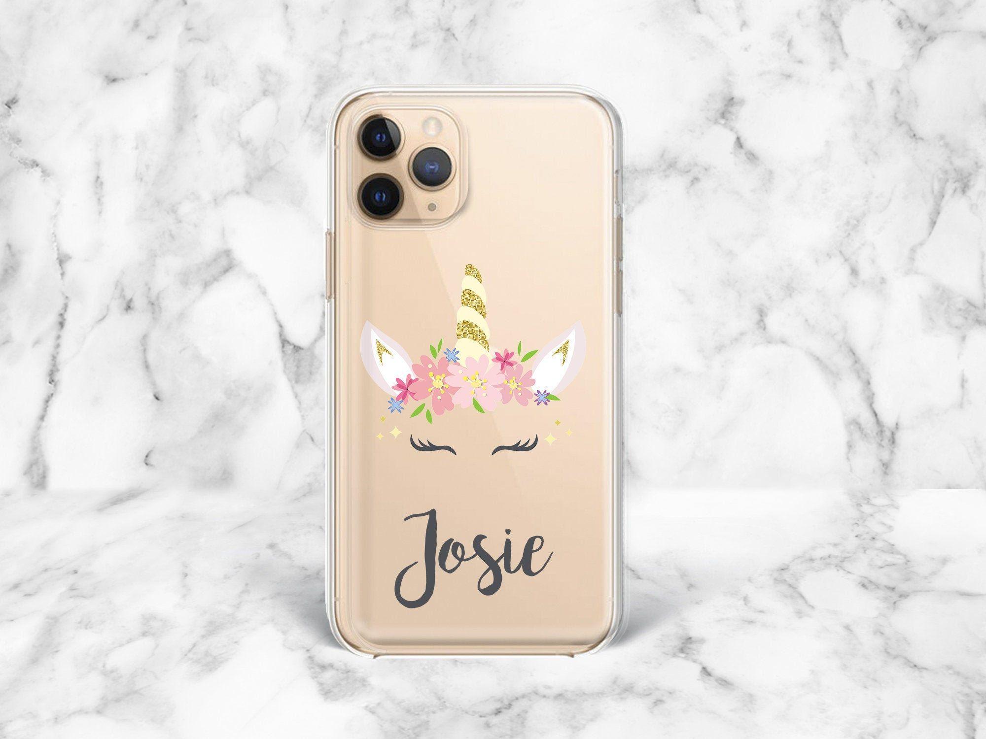 Cute Unicorn iPhone 11 Pro Case iPhone 11 Pro Max